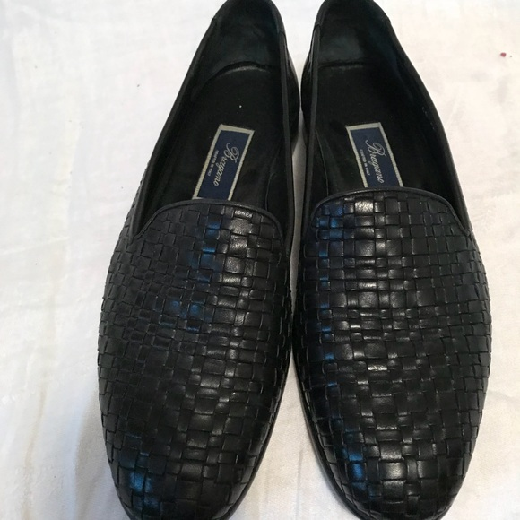 345edb5679e Cole Haan Other - Men s woven loafers - sz 11 - Bragano by Cole Haan